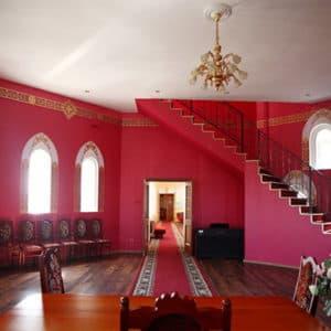 дворец бракосочетания 5 москва фото, интерьер