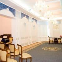дворец бракосочетания 3 москва фото, интерьер
