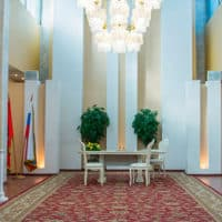дворец бракосочетания 4 москва фото, интерьер