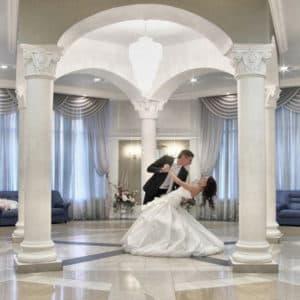 таганский загс, интерьер, свадебный зал фото